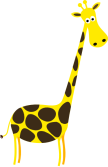 Giraffe Gutter Cleaning